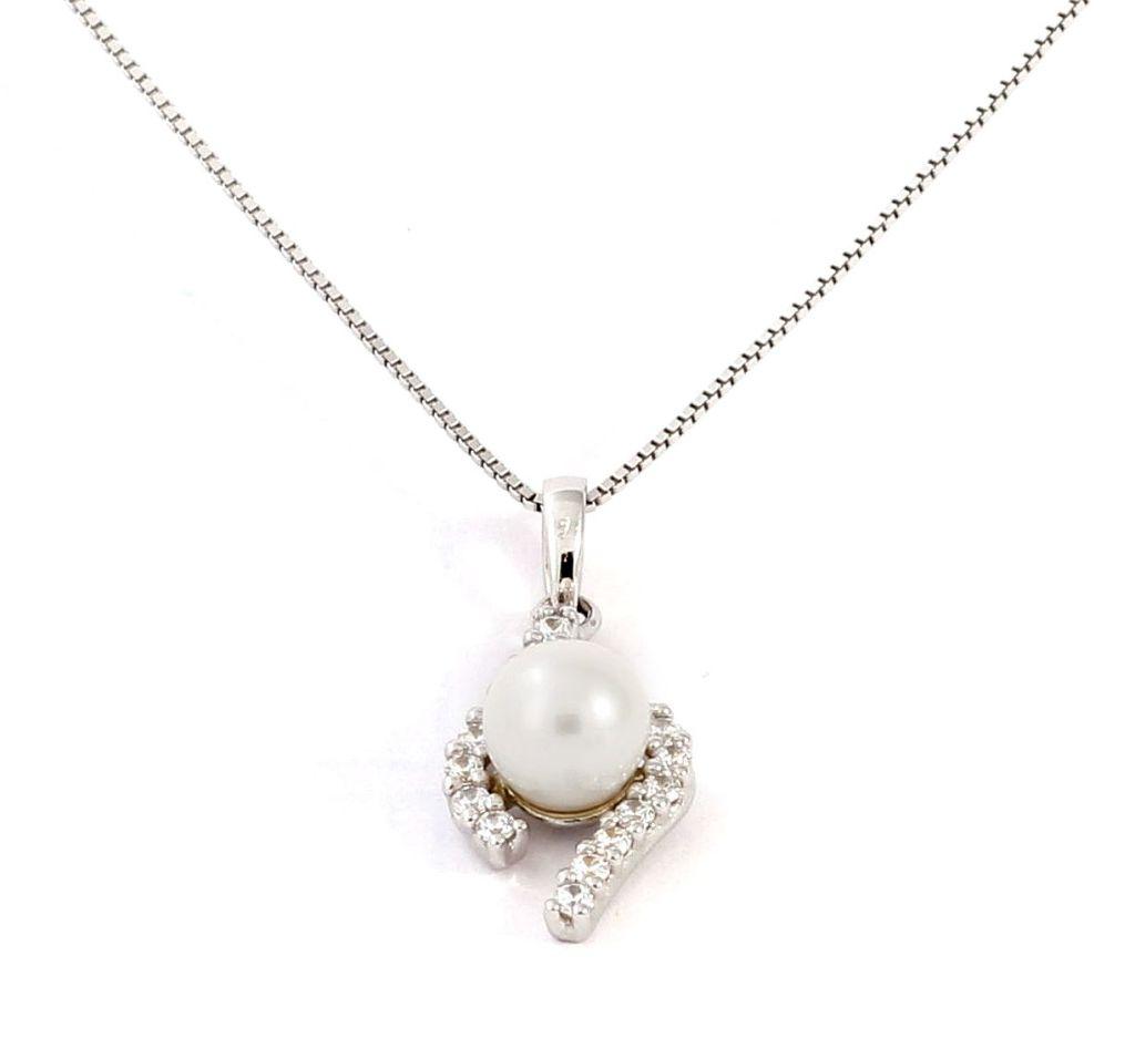 lant aur cu perla